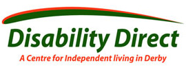 disability direct derby